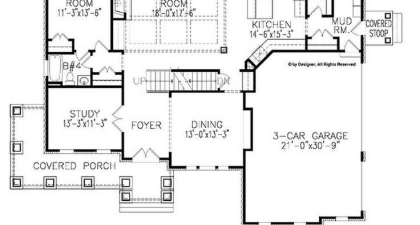 Awesome Floor Plans Houses New Luxury Style