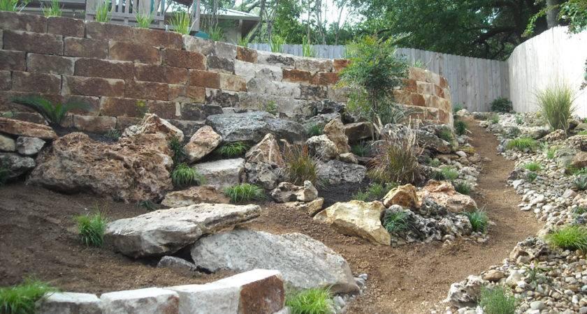 Awesome Gardens Rock Garden Ideas Designoursign