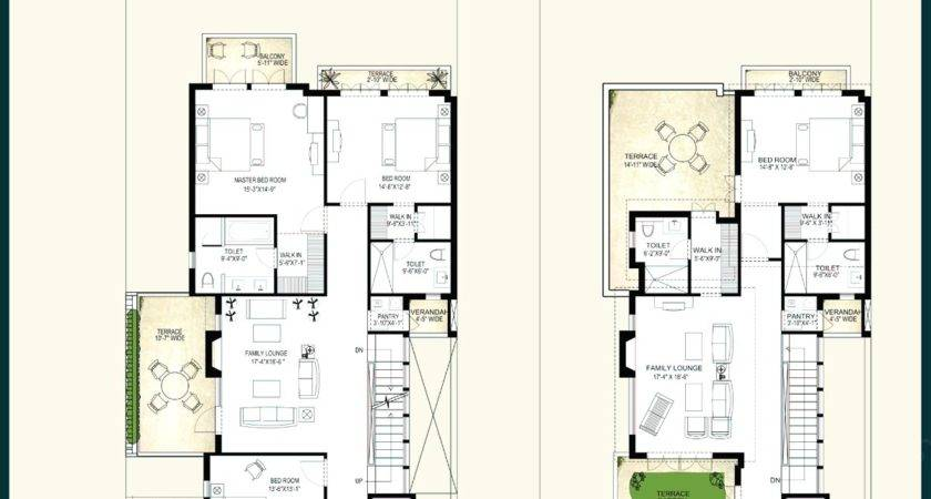 Awesome Luxury House Plans Photos Home