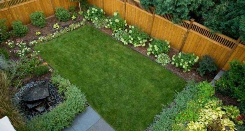 Awesome Small Backyard Ideas Design
