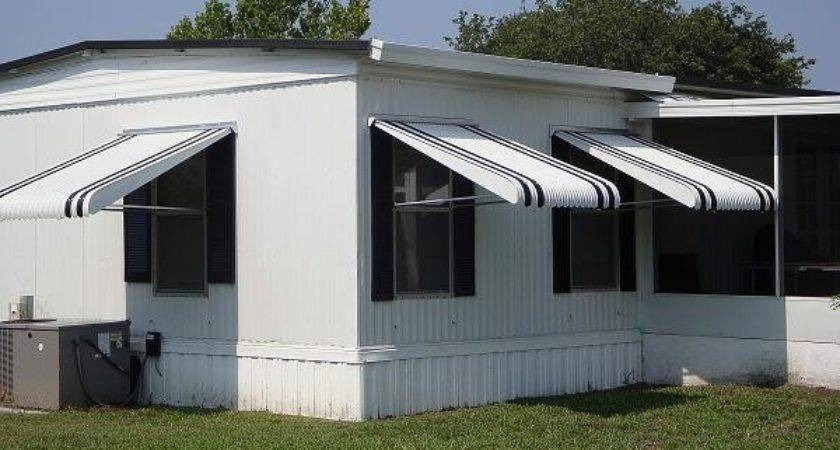 Awnings Mobile Homes Factory