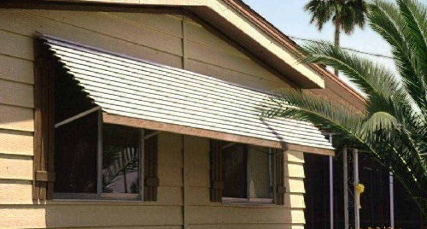 Awnings Mobile Homes Photos Bestofhouse