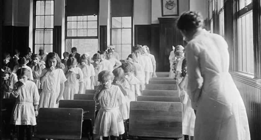 Back School Toronto Vintage Edition