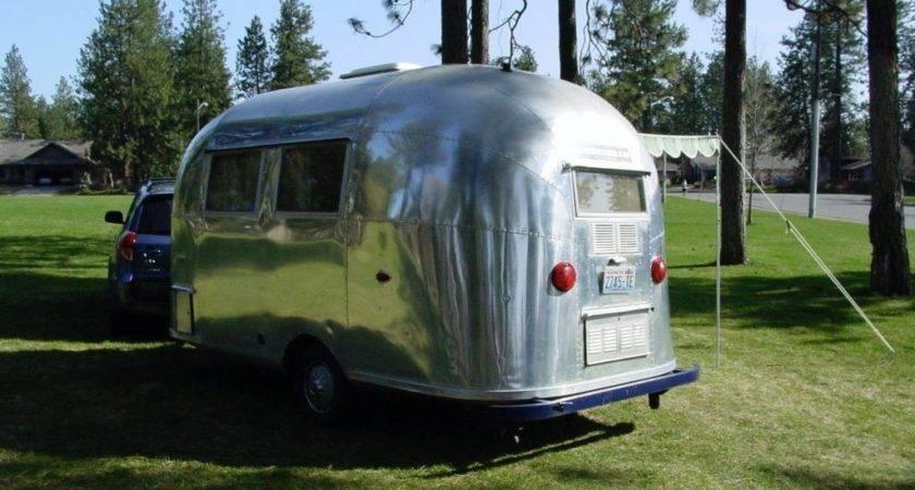 Bambi Tdss Vintage Airstream