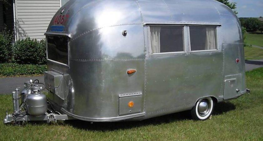 Bambi Vintage Airstream
