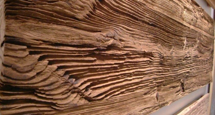 Barn Wood Paneling Faux Board Best House Design