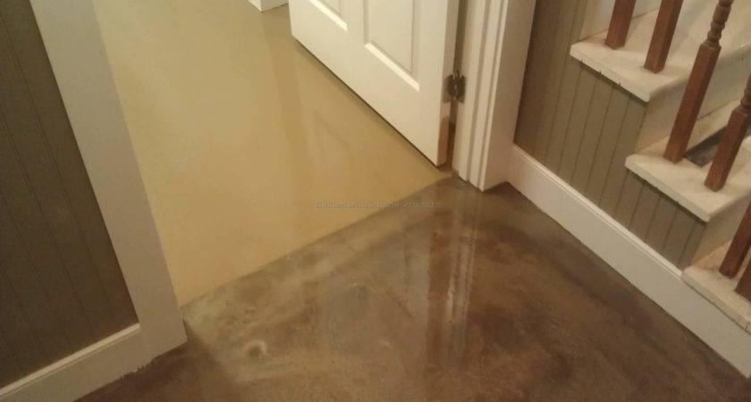 Basement Flooring Waterproof Best Ideas Design