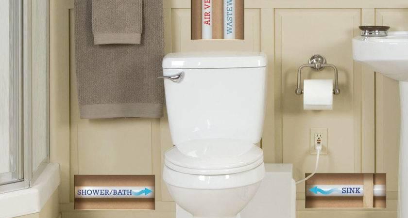 Basement Toilet Pumps Best
