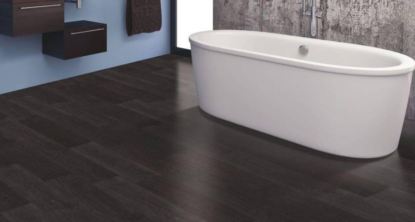 Bathroom Black White Floor Cheap
