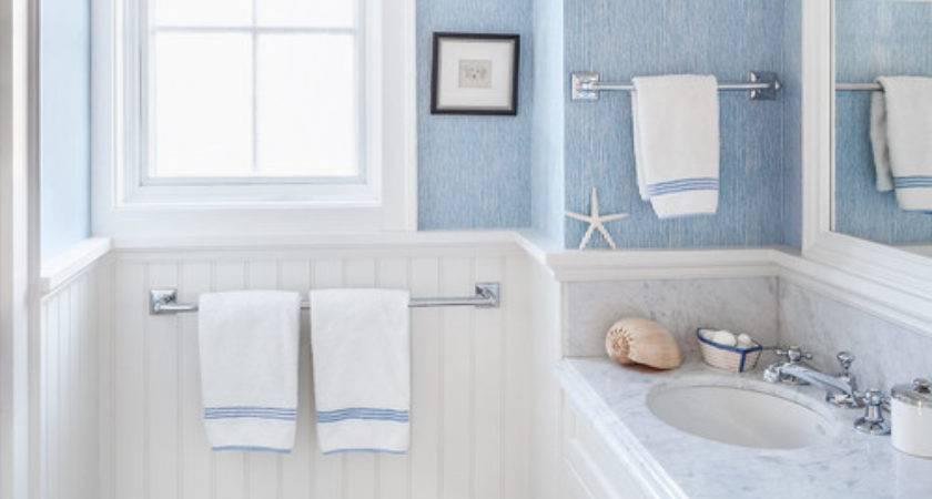 Bathroom Designs Bring Home Beach Aol Finance