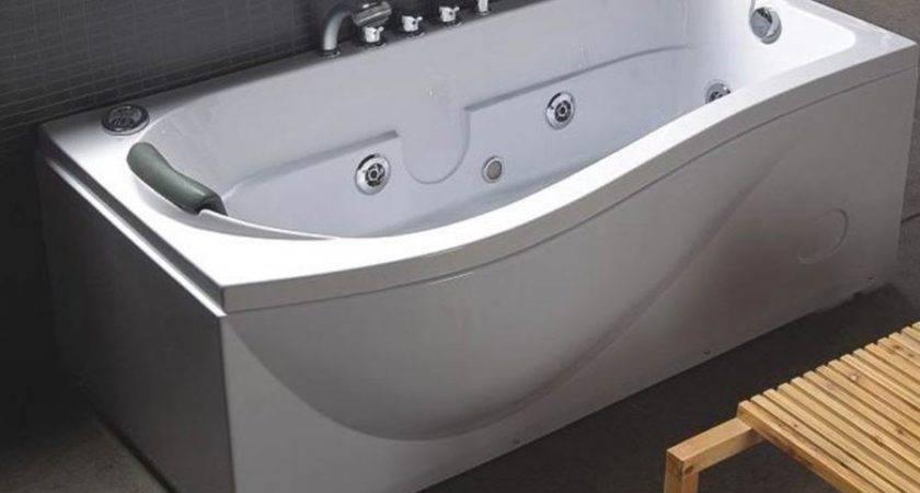 Bathroom Enchanting Corner Jetted Tub