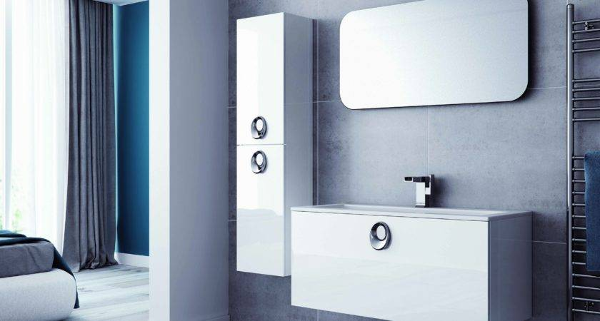 Bathroom Furniture London