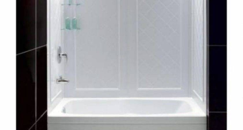 Bathroom Inch Wide Bathtub Intended