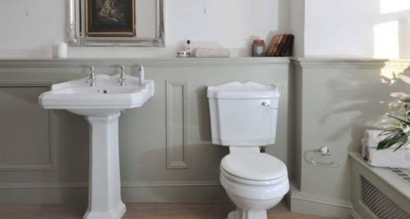 Bathroom Paneling Houzz