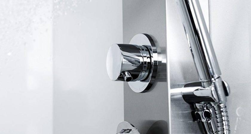 Bathroom Shower Upgrade Solution Using Valore