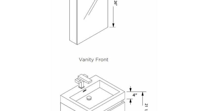 Bathroom Vanity Base Cabinet Diions Including