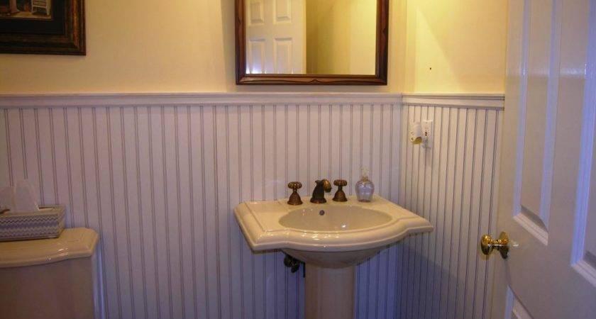 Bathroom Wall Covering Ideas Dark Top New
