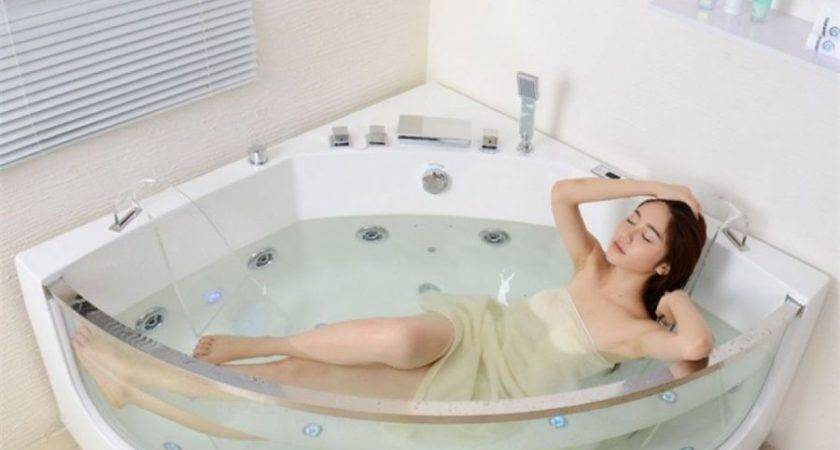 Bathtubs Enchanting Standard Bathtub