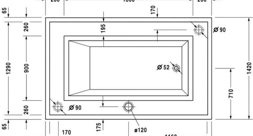 Bathtubs Idea Standard Tub Sizes Toilet