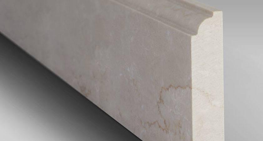 Bauce Bruno Marble Granite Stone Lite Skirting Boards