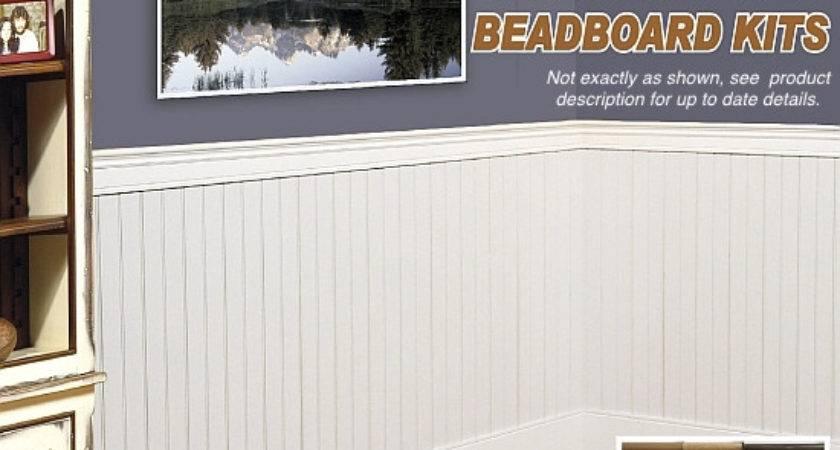 Bayside Beadboard Kits Elite Trimworks