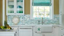 Beach House Kitchen Turquoise Decor Home Bunch