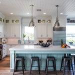 Beach Kitchen Decor Style Duchateau