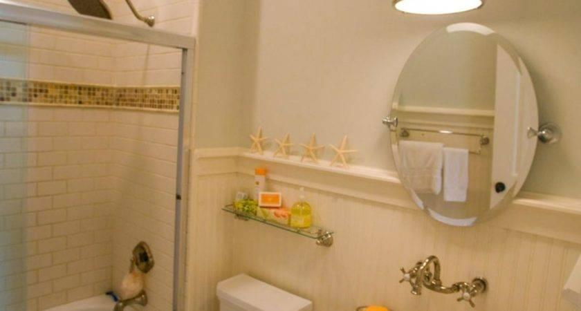 Beach Nautical Themed Bathrooms Hgtv Ideas