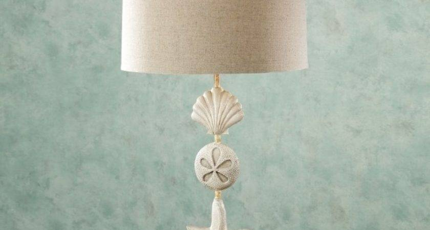 Beach Themed Lighting Ideas