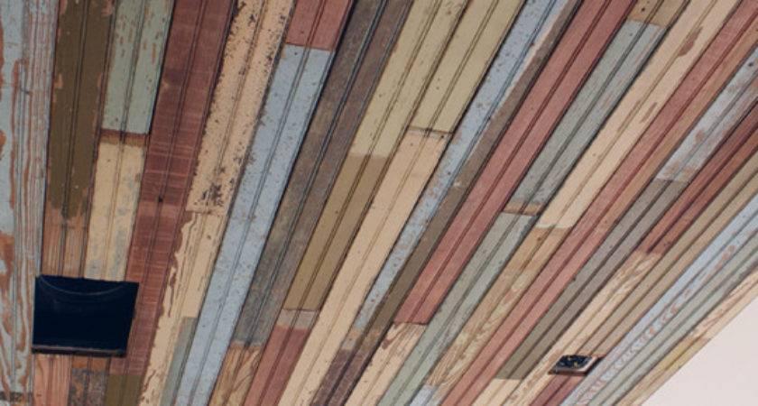 Beadboard Ceiling Name Almand Views