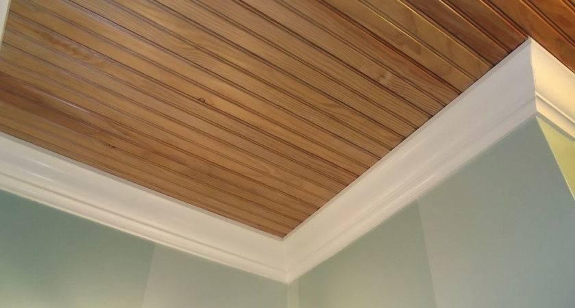 Beadboard Ceiling Panels Home Depot Design Ideas