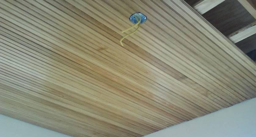 Beadboard Ceiling Panels Planks Lowes Wood