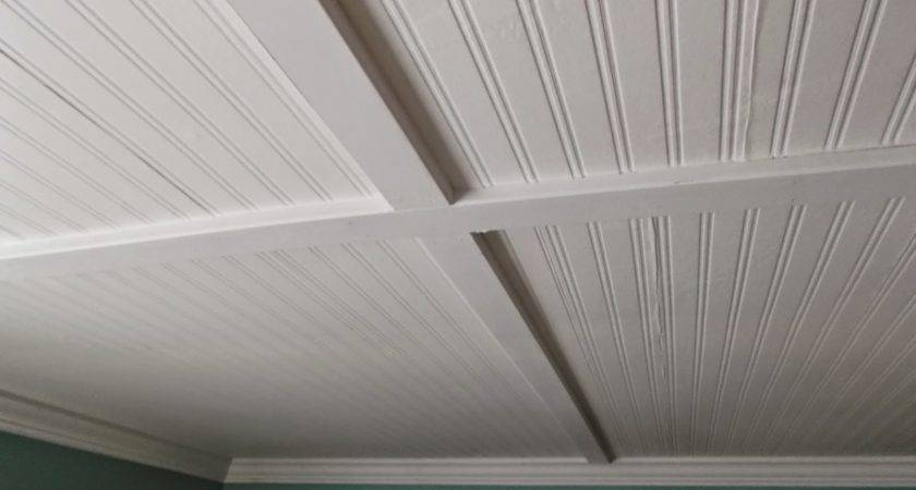 Beadboard Porch Ceiling Pin Pinterest