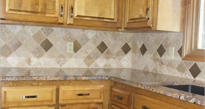 Beautiful Backsplash Tile Designs Kitchen