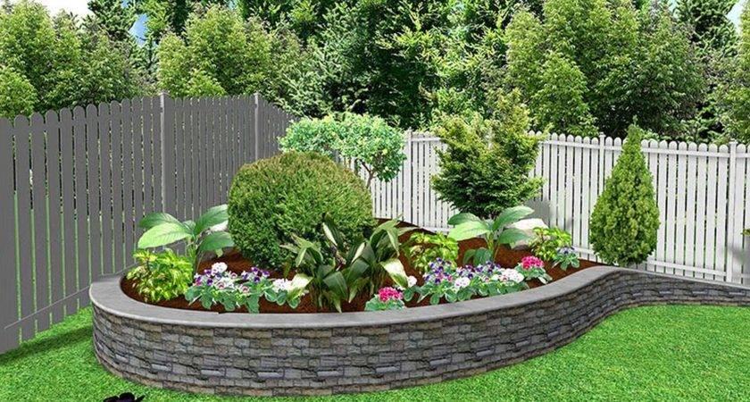 Beautiful Backyard Landscape Design Ideas