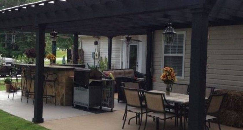 Beautiful Covered Patio Ideas Best Outdoor
