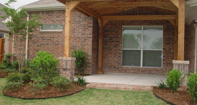 Beautiful Covered Patios Patio Designs