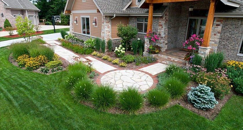 Beautiful Front Yard Landscaping Ideas Decorapatio