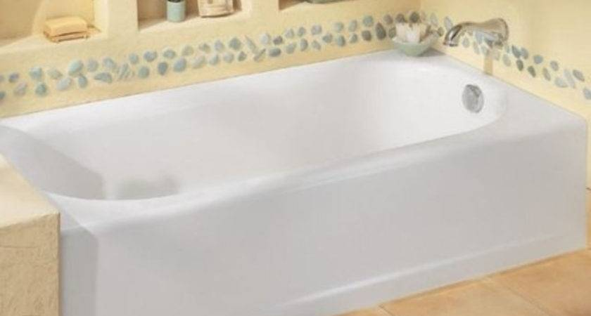 Beautiful Interior Most Inch Wide Bathtub