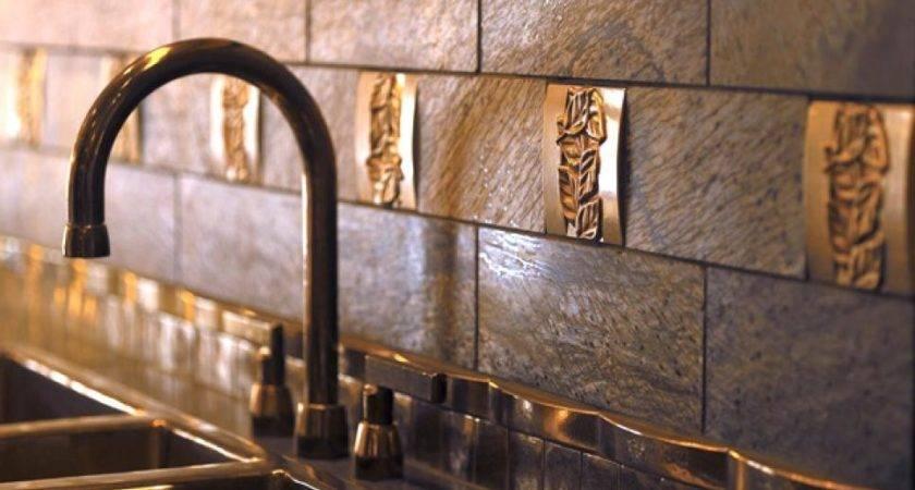 Beautiful Kitchen Backsplash Options Ideas