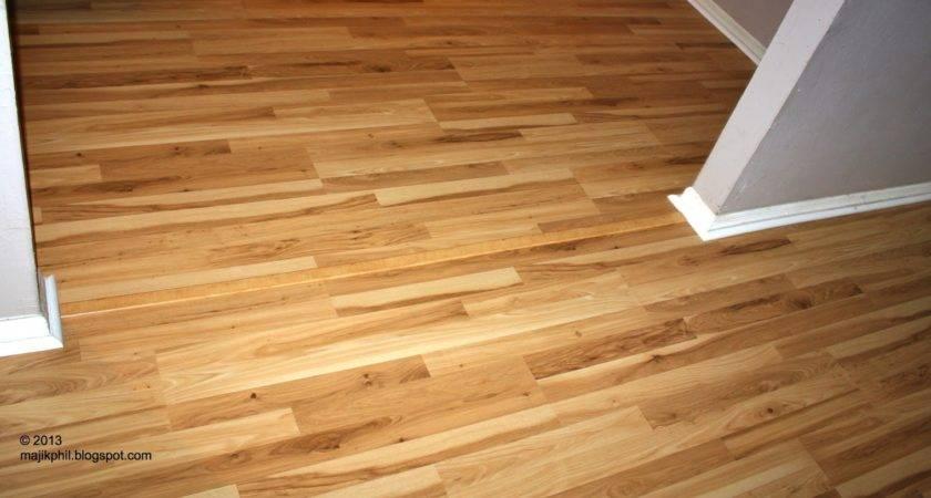Beautiful Laminate Floor Repair