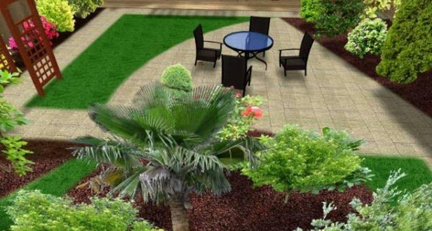 Beautiful Landscape Garden Ideas Homes Design