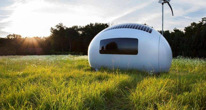 Beautiful Tiny Homes Around World Insider