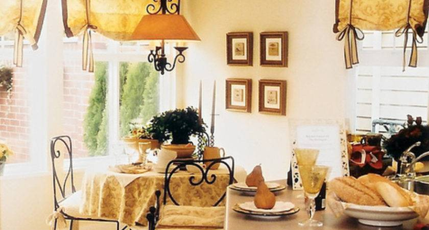 Become Inspired French Country Style Decorating