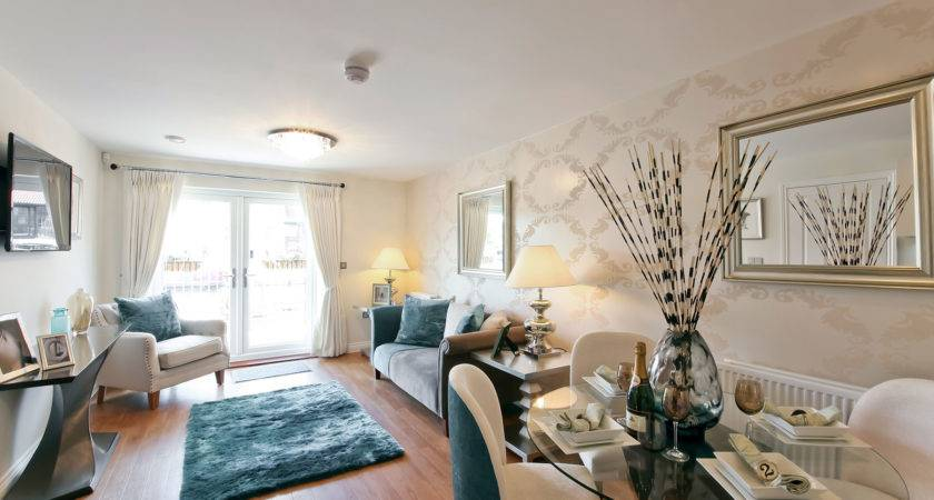 Bed Apt Plot Taylor Wimpey