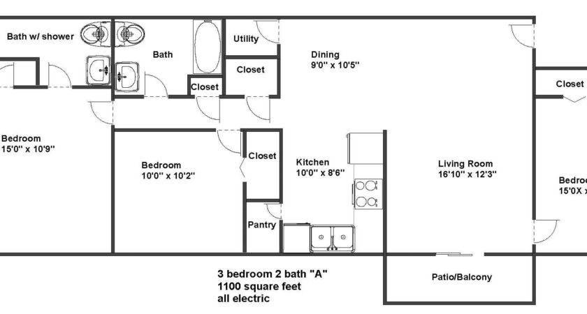 Bedroom Bathroom Floor Plans Ideas Stratford