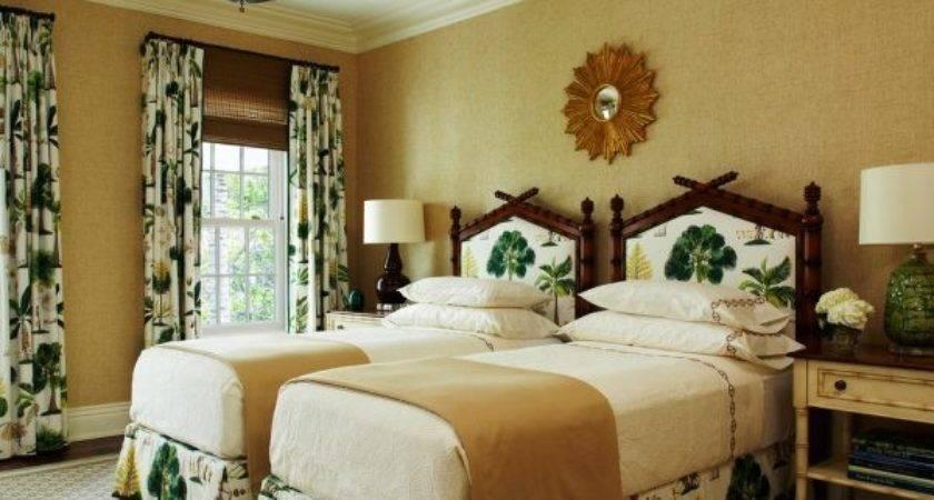 Bedroom Decorating Designs Katherine Shenaman