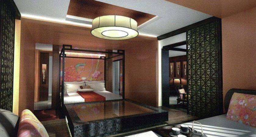 Bedroom Interior Design House