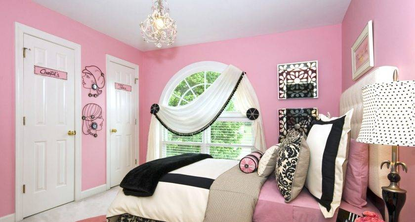 Bedroom Makeover Teen Girl Room Devine