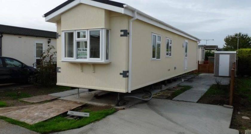 Bedroom Mobile Home Sale Climping Park Bognor